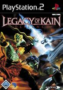 Cover zu Legacy of Kain: Defiance - PlayStation 2