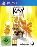 Cover zu Legend of Kay Anniversary - PlayStation 4