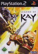 Cover zu Legend of Kay - PlayStation 2
