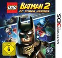 Cover zu LEGO Batman 2: DC Super Heroes - Nintendo DS