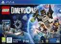 Cover zu LEGO Dimensions - PlayStation 4