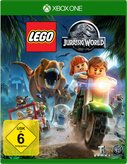 Cover zu LEGO Jurassic World - Xbox One