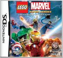 Cover zu LEGO Marvel Super Heroes - Nintendo DS