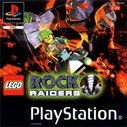 Cover zu Lego Rock Raiders - PlayStation