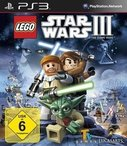 Cover zu Lego Star Wars III: The Clone Wars - PlayStation 3