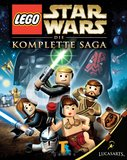 Cover zu LEGO Star Wars: Die Komplette Saga - PlayStation 3