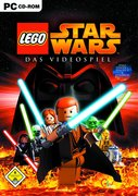 Cover zu Lego Star Wars - PlayStation