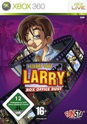 Cover zu Leisure Suit Larry: Box Office Bust - Xbox 360