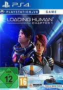Cover zu Loading Human - PlayStation 4