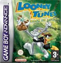 Cover zu Looney Tunes: Back in Action - Game Boy Advance