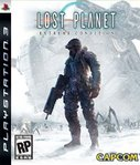 Cover zu Lost Planet: Extreme Condition - PlayStation 3