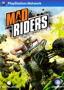 Cover zu Mad Riders - PlayStation Network