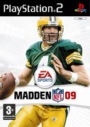 Cover zu Madden NFL 09 - PlayStation 2