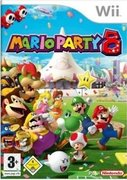 Cover zu Mario Party 8 - Wii