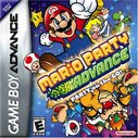 Cover zu Mario Party Advance - Game Boy Advance