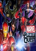 Cover zu Marvel Puzzle Quest - Apple iOS