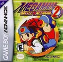 Cover zu Megaman Battle Network 2 - Game Boy Advance