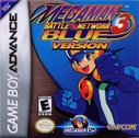 Mega Man Battle Network 3: Blue Version