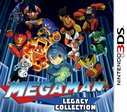Cover zu Mega Man Legacy Collection - Nintendo 3DS