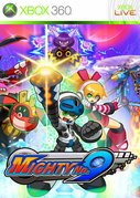 Cover zu Mighty No. 9 - Xbox 360