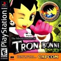 Misadventures of Tron Bonne, The