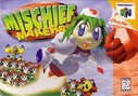 Cover zu Mischief Makers - Nintendo 64
