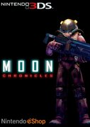 Cover zu Moon Chronicles - Nintendo 3DS