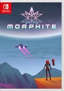 Cover zu Morphite - Nintendo Switch