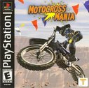 Cover zu Motocross Mania - PlayStation