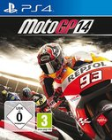 Cover zu MotoGP 14 - PlayStation 4