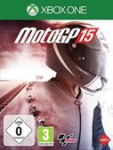 Cover zu MotoGP 15 - Xbox One