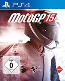 Cover zu MotoGP 15 - PlayStation 4