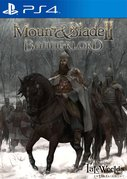 Cover zu Mount & Blade 2: Bannerlord - PlayStation 4