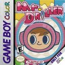 Cover zu Mr. Driller - Game Boy Color