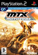 Cover zu MTX Mototrax - PlayStation 2