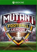Cover zu Mutant Football League - Xbox One