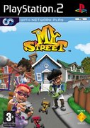 Cover zu My Street - PlayStation 2