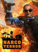 Cover zu Narco Terror - PlayStation Network