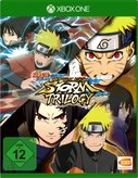 Cover zu Naruto Shippuden: Ultimate Ninja Storm Trilogy - Xbox One