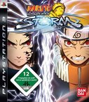Cover zu Naruto: Ultimate Ninja Storm - PlayStation 3