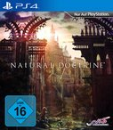 Cover zu Natural Doctrine - PlayStation 4