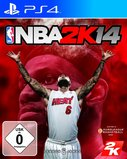 Cover zu NBA 2K14 - PlayStation 4