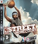 Cover zu NBA Street Homecourt - PlayStation 3