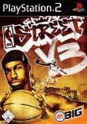 Cover zu NBA Street V3 - PlayStation 2