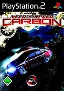 Cover zu Need for Speed: Carbon - PlayStation 2