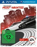Cover zu Need for Speed: Most Wanted - PS Vita