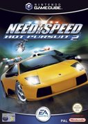 Cover zu Need for Speed: Hot Pursuit 2 - GameCube