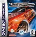 Cover zu Need for Speed: Underground - Game Boy Advance