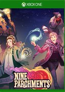 Cover zu Nine Parchments - Xbox One