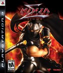 Cover zu Ninja Gaiden Sigma - PlayStation 3